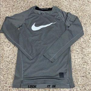 Nike Pro Youth XL long sleeve